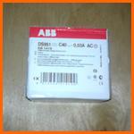 Дифференциальный автомат ABB1