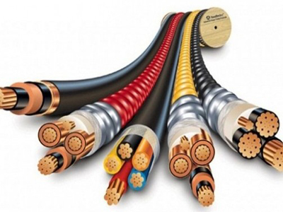 Разновидности электрокабеля
