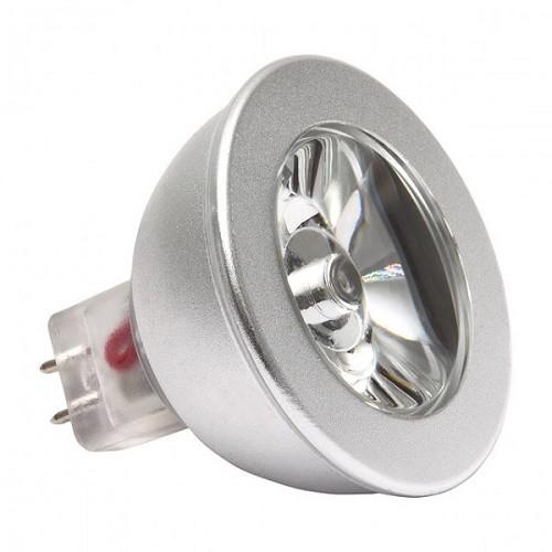 Лампа с цоколем GU5,3