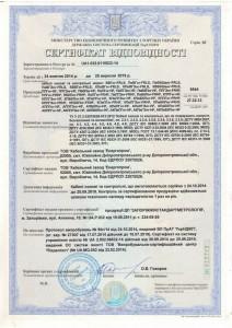 Сертификат соответствия energoprom-4